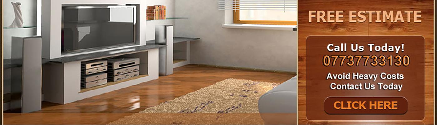 Wood Floor Master
